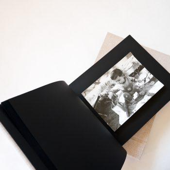 Albumy, pudełka introligatorskie